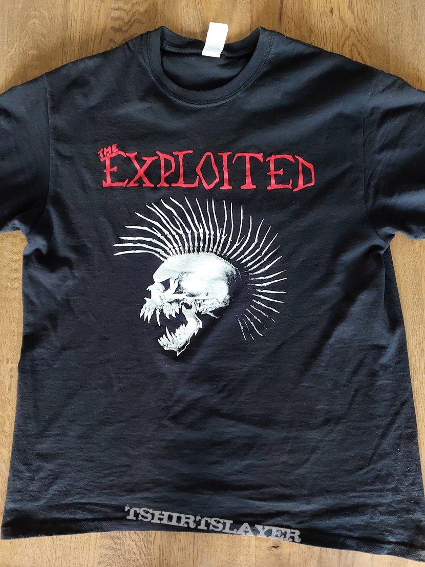 The Exploited - Beat the Bastards shirt