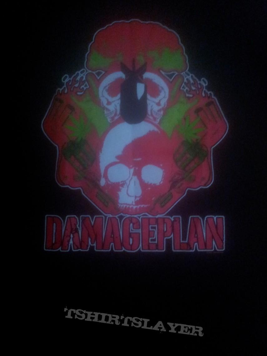 Damageplan shirt