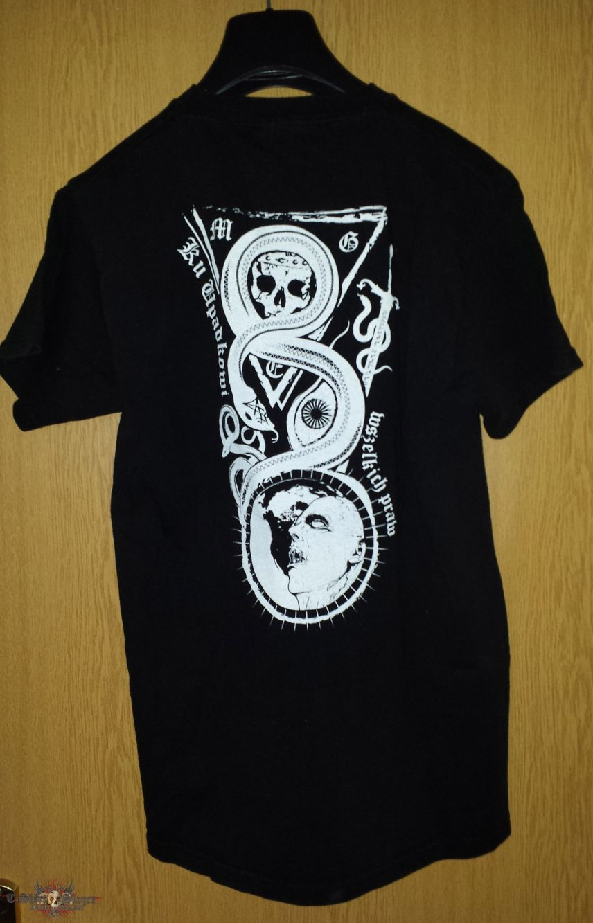 Plaga - Magia Gwiezdnej Entropii shirt