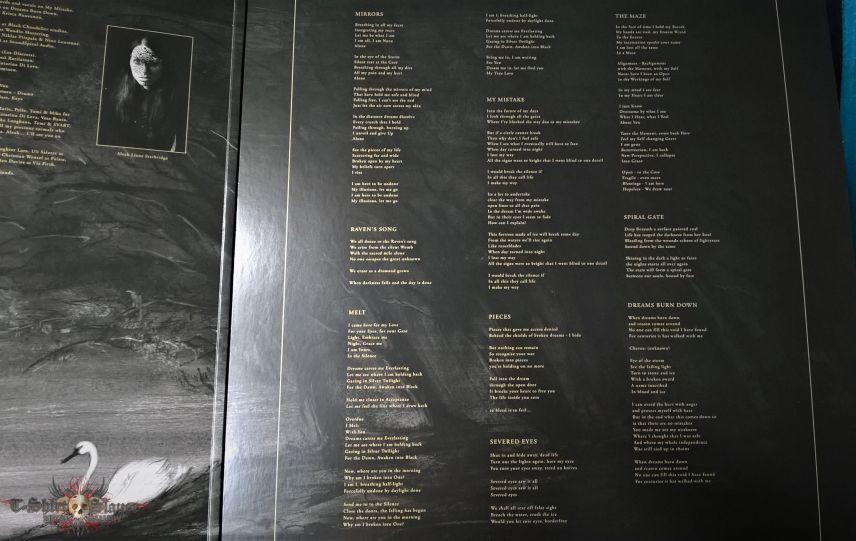 Hallatar – No Stars Upon The Bridge     Vinyl
