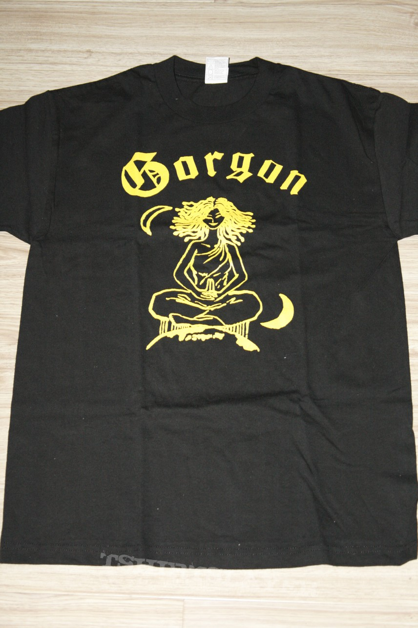 Gorgon shirt