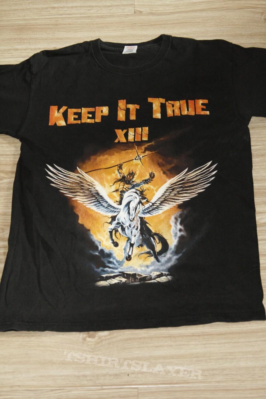 Keep It True XIII