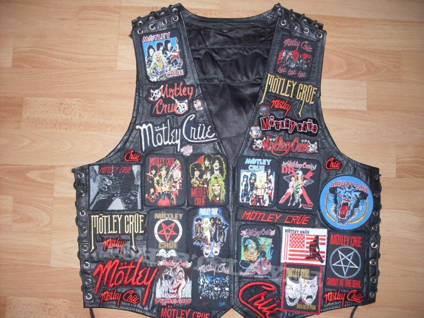 My Battle Vests