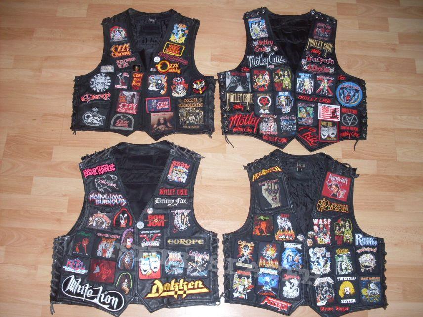 how to make a battle vest