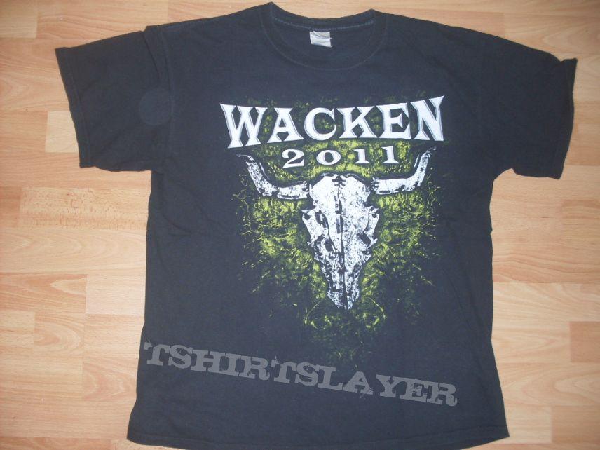 Wacken 2011