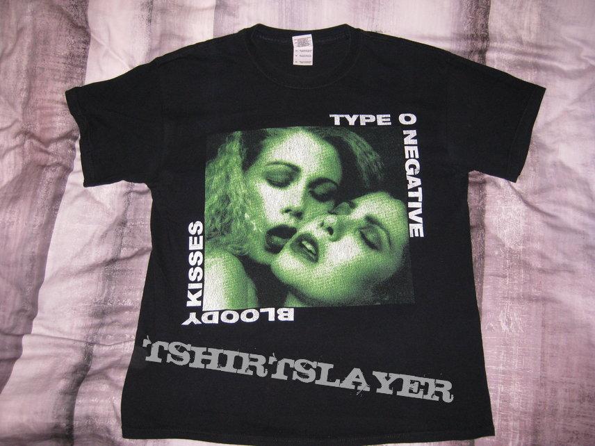 Bloody Kisses Shirt