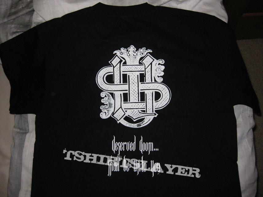 Mournful Congregation shirt
