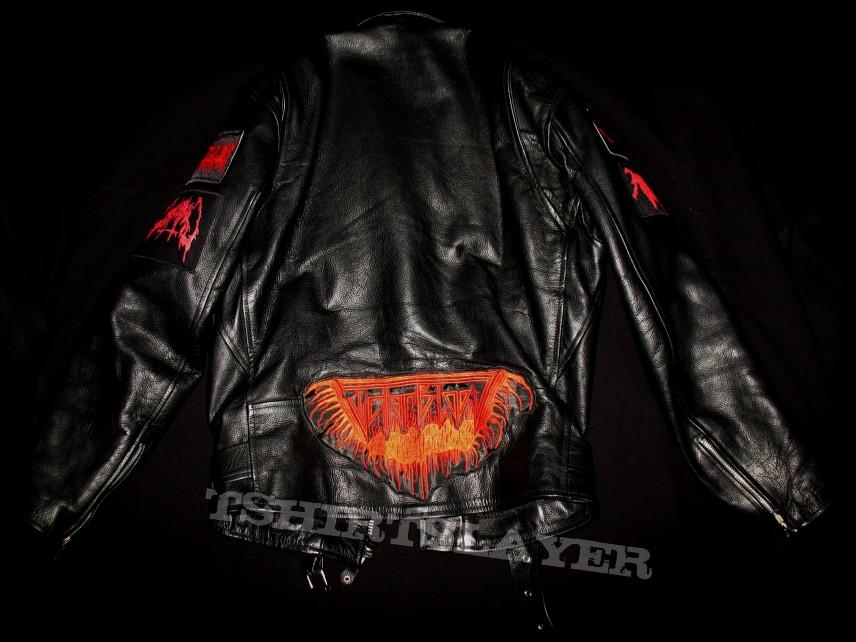 War Jacket !