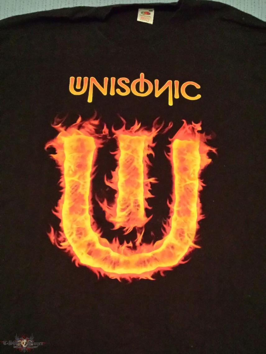 Unisonic Shirt