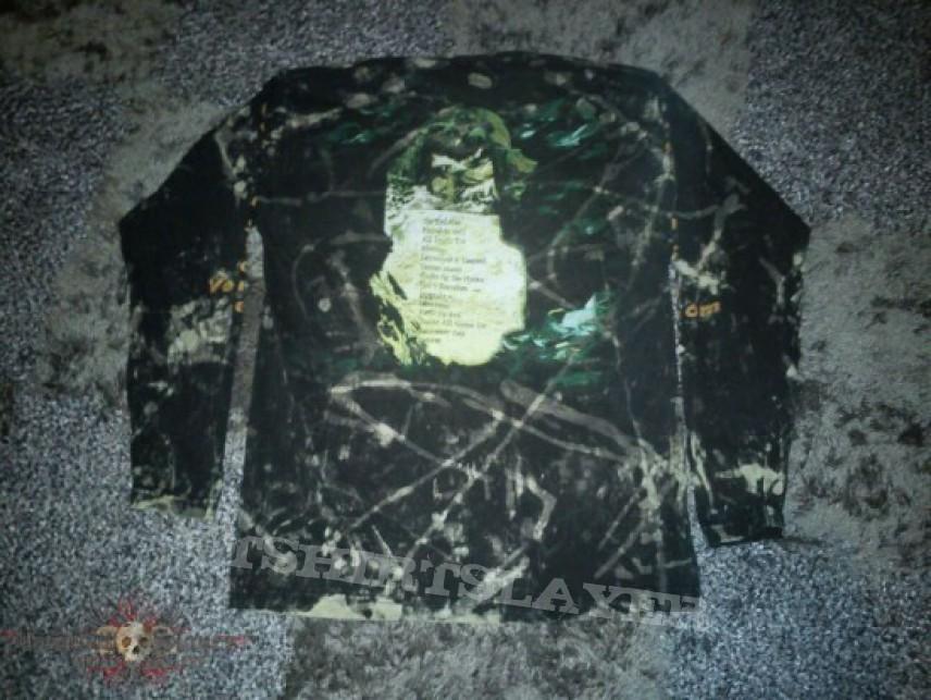 TShirt or Longsleeve - Venom - Cast in Stone