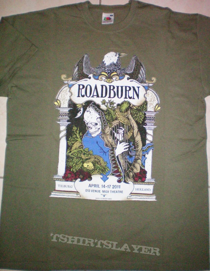 Roadburn Festival T-Shirt 2011