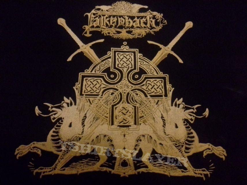 Falkenbach - Heraldic / the fireblade