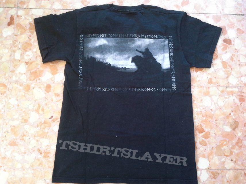 Angantyr shirt