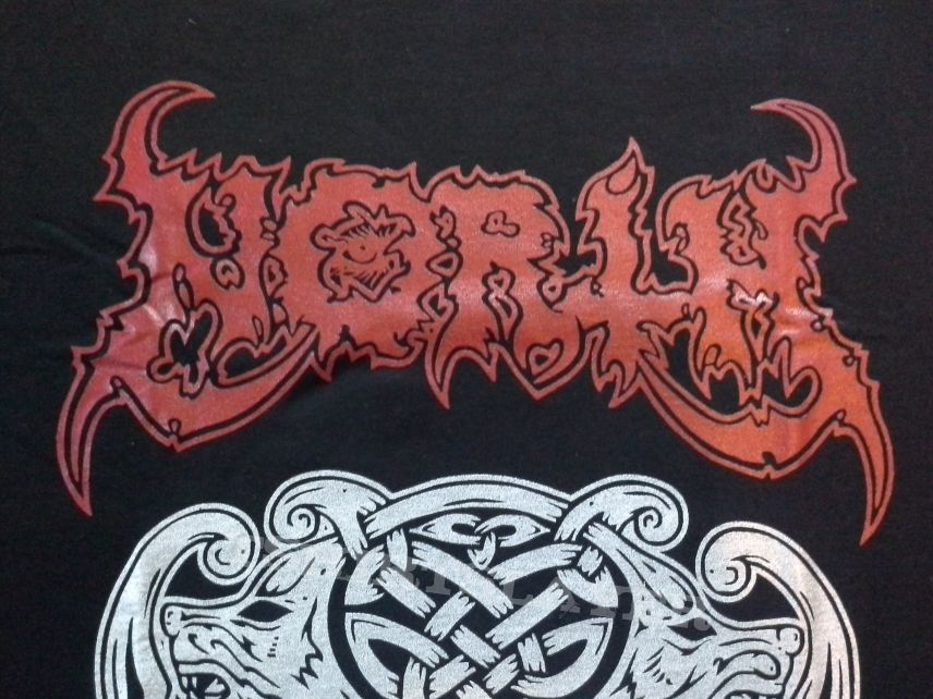 "NORTH ""Wolves of War"" shortsleeves"