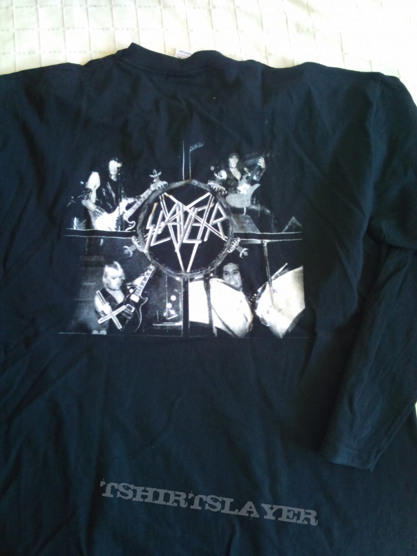[Longsleeve] Slayer - Show No Mercy (back).jpg