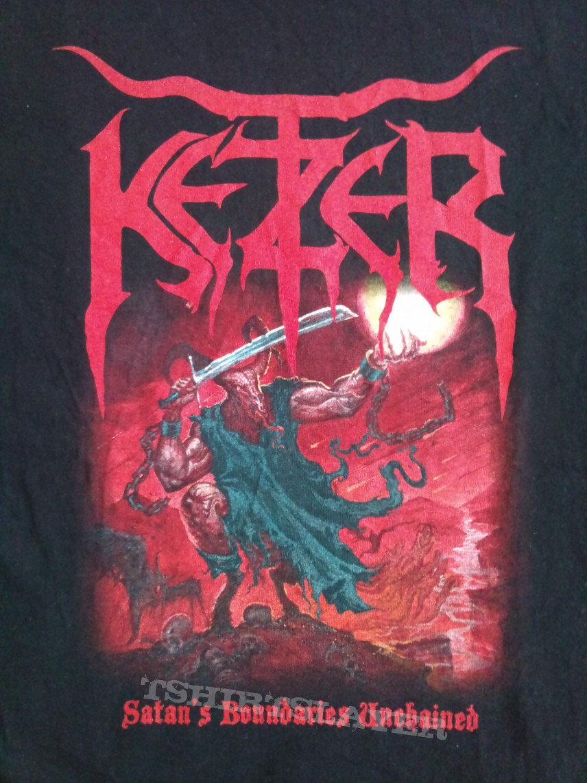 [T-Shirt] Ketzer - Satans Boundaries Unchained (front-detail).jpg