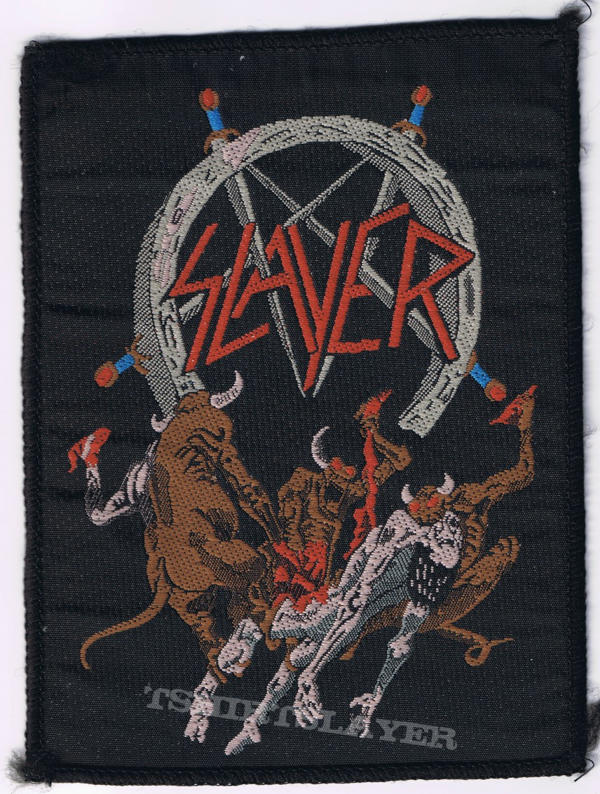 Slayer - Hell Awaits.jpg