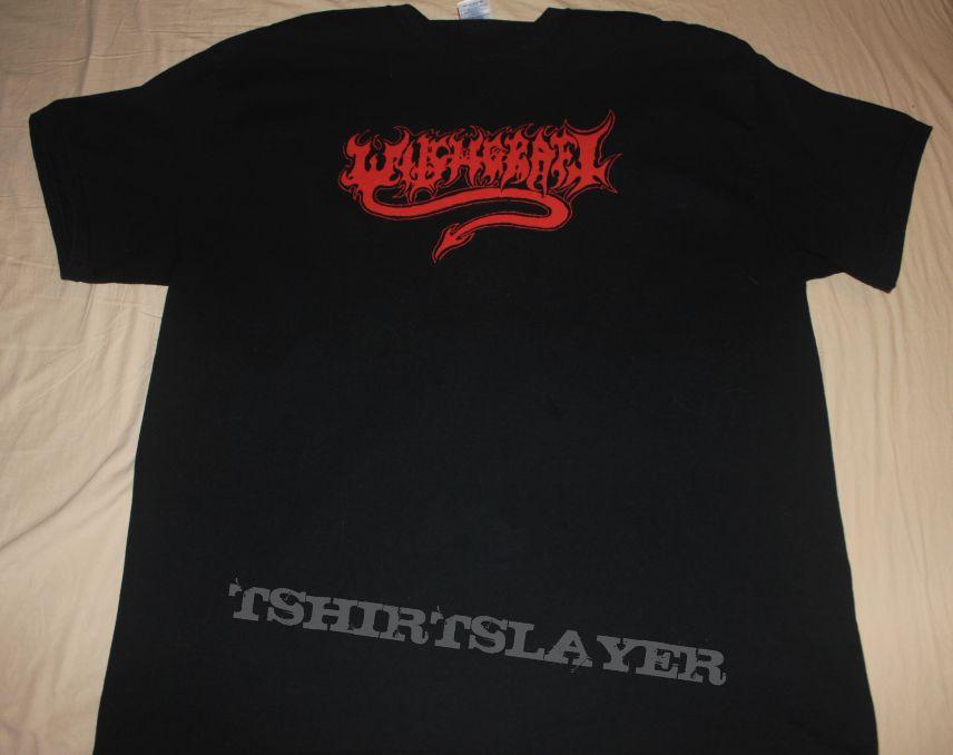 Witchcraft (FIN) Shirt