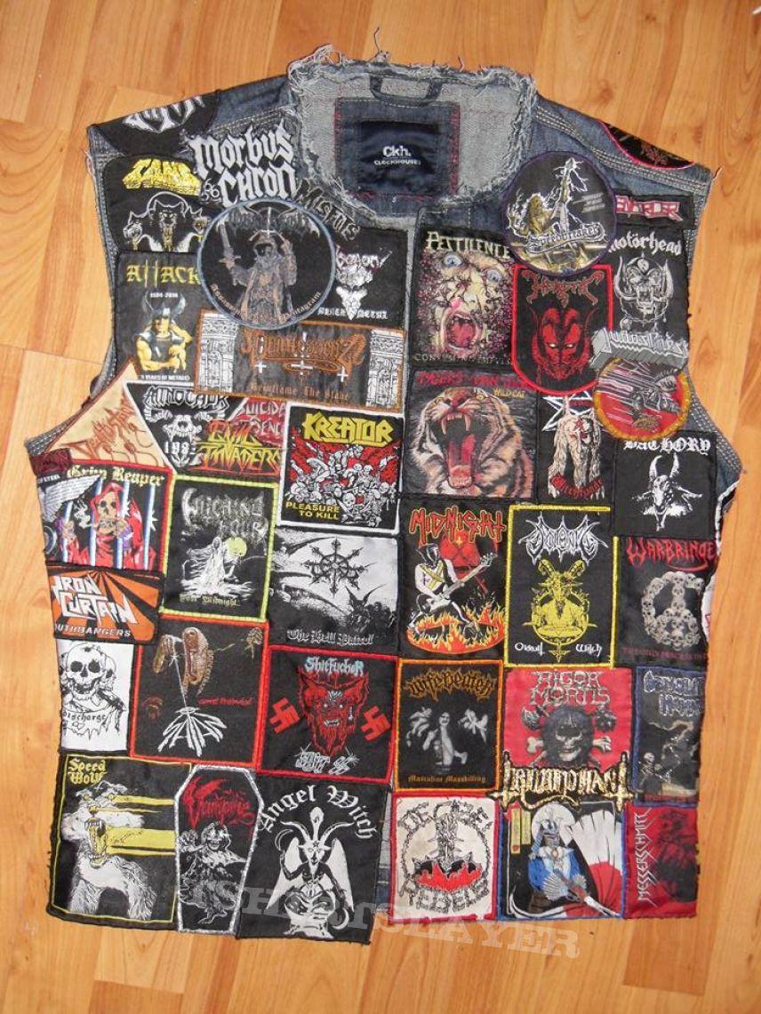 Vest - Update January 2016