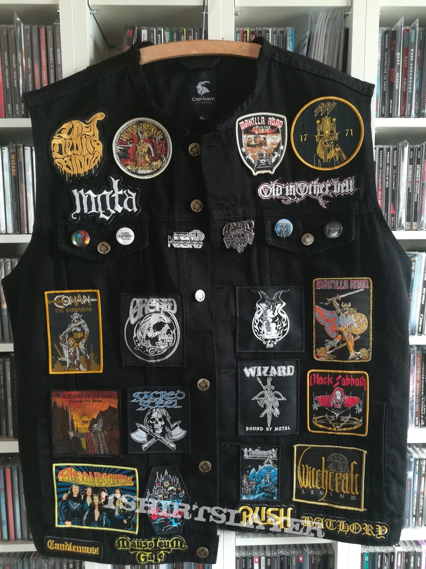 Epic Doom Vest