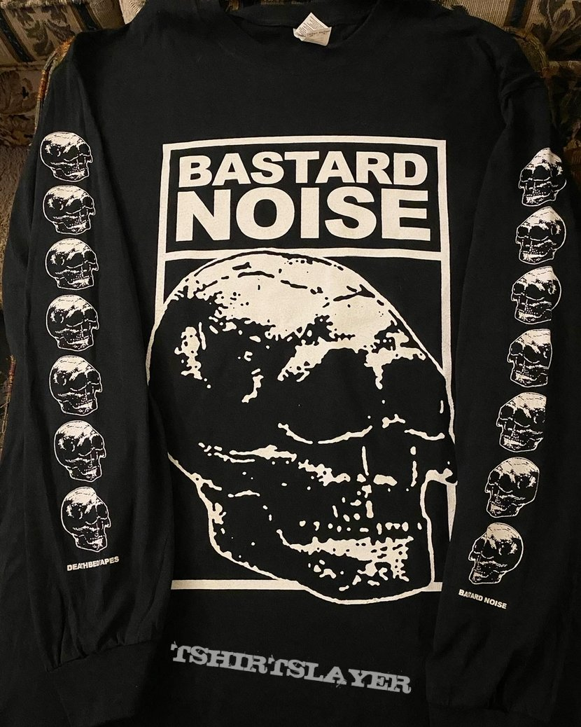 Bastard Noise long sleeve