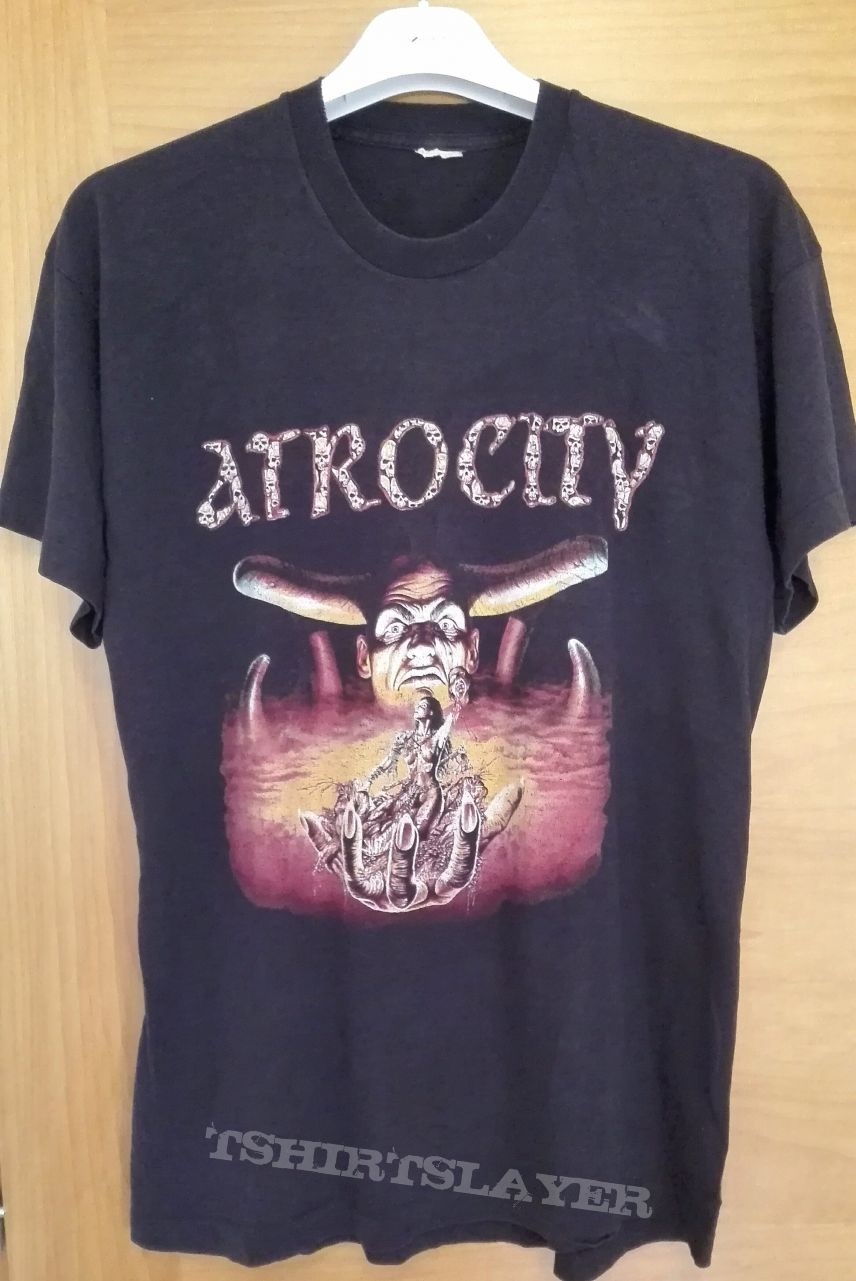 Atrocity - The Hunt