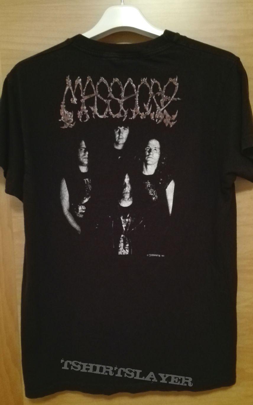 Massacre - From Beyond