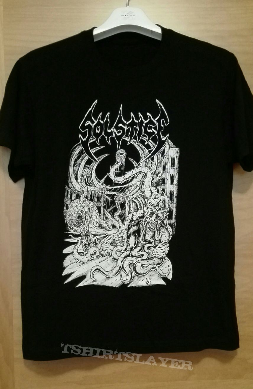Solstice Tour Shirt