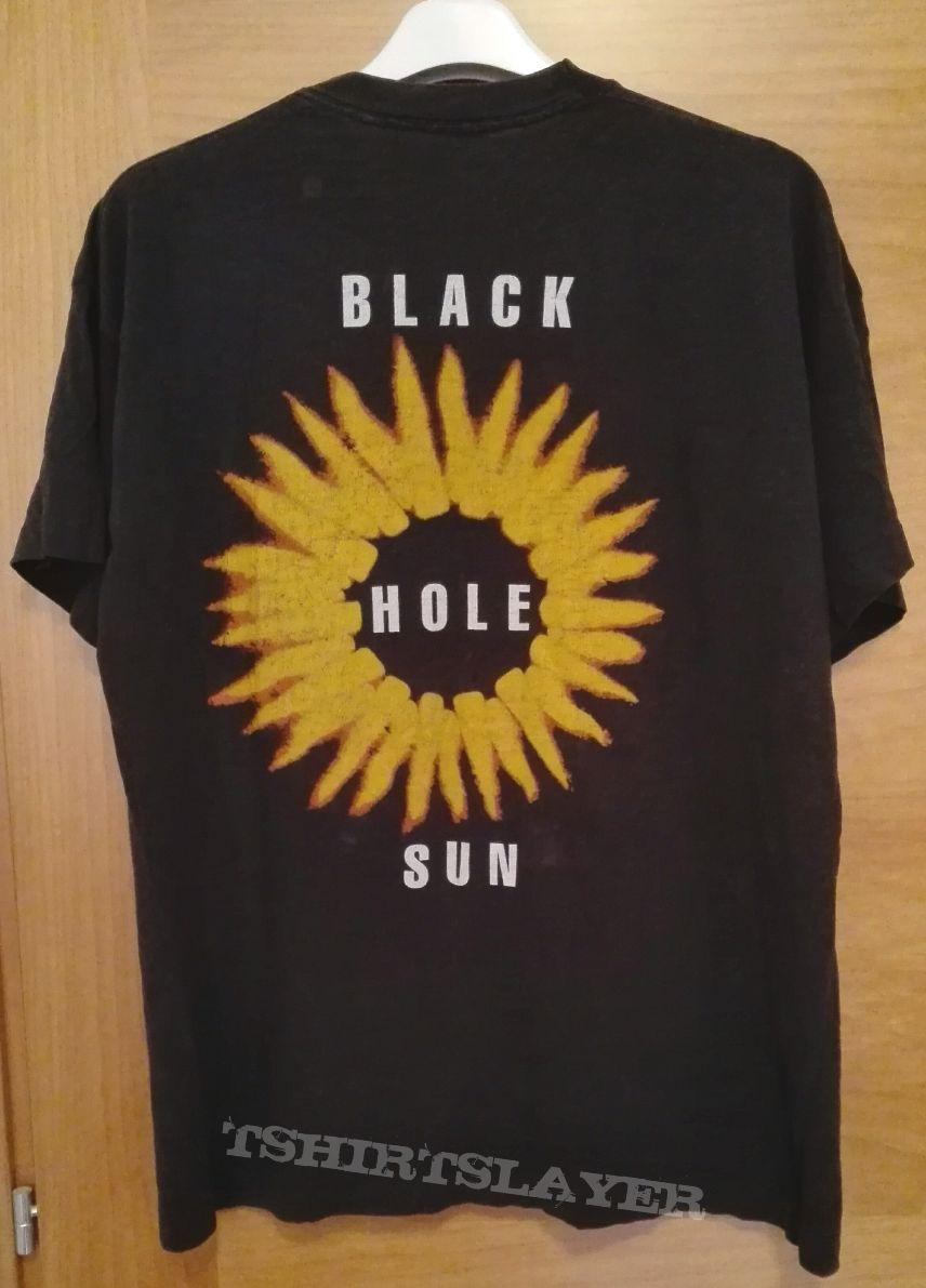 SoundGarden Black Hole Sun