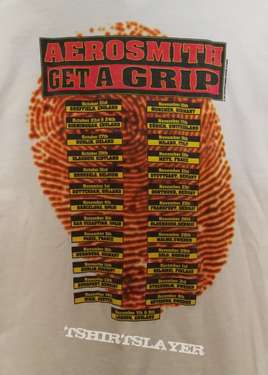 Aerosmith - Get a Grip
