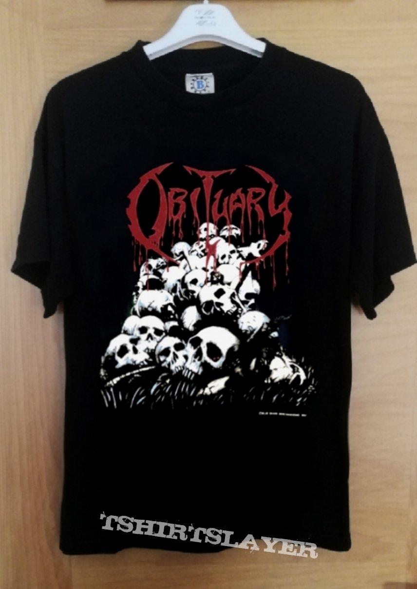 Obituary - Pile of Skulls