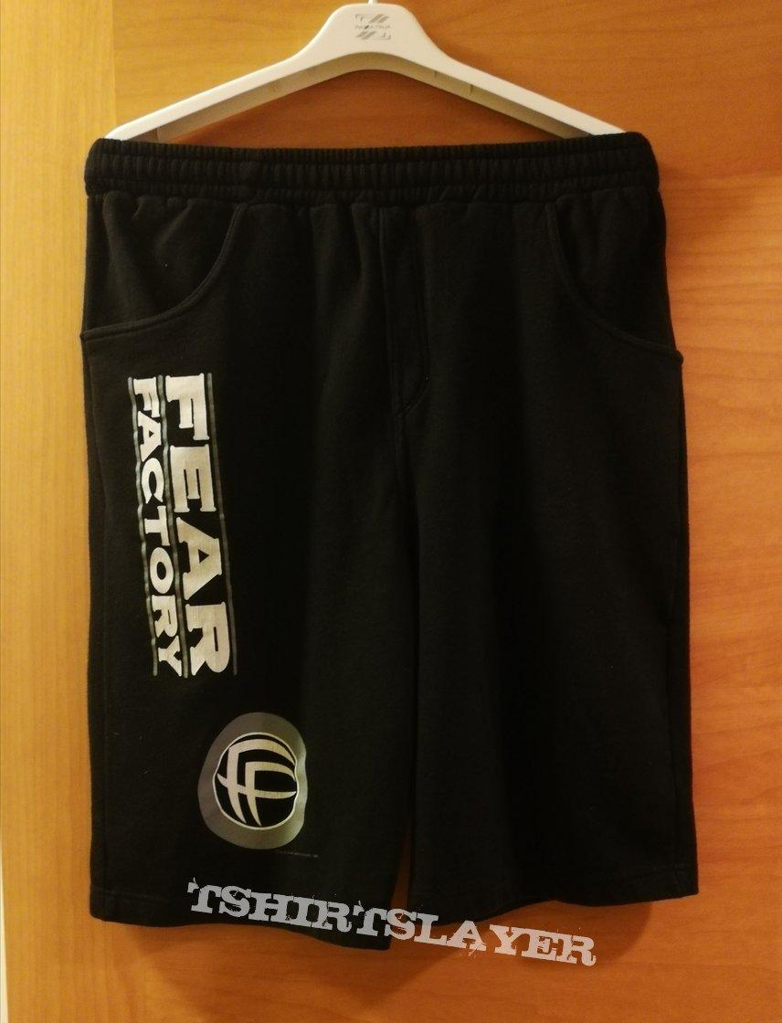 Fear Factory shorts