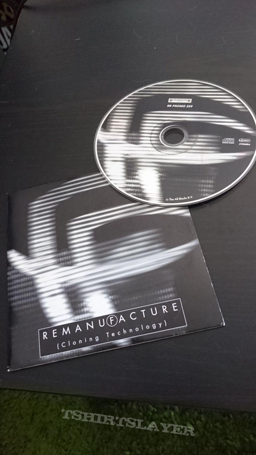 Remanufacture promo