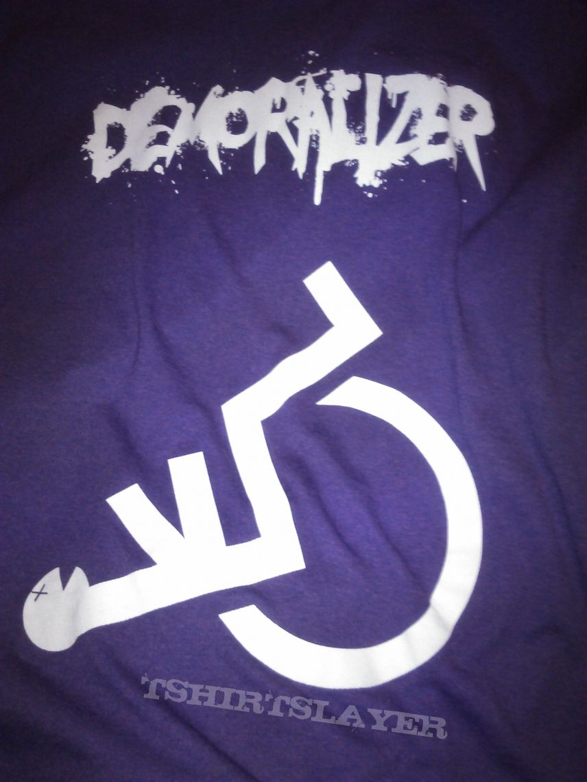Demoralizer - ?!
