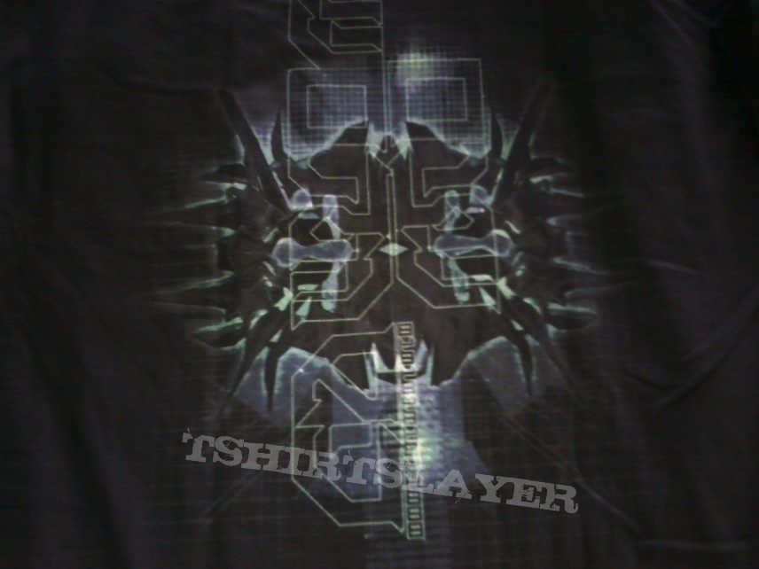 TShirt or Longsleeve - Wormed - Own Quantum Parallel Existences