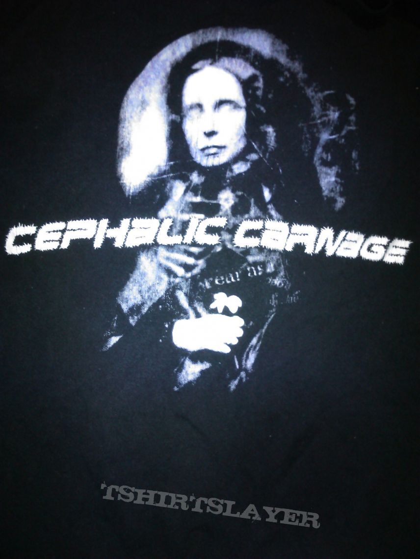 Cephalic Carnage - Anomalies