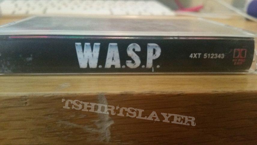 Wasp Cassette
