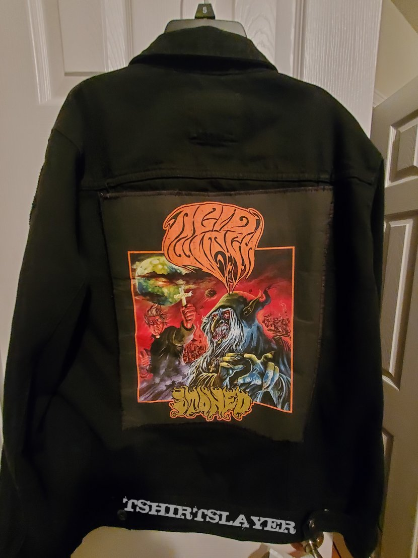 The age of quarantine jacket