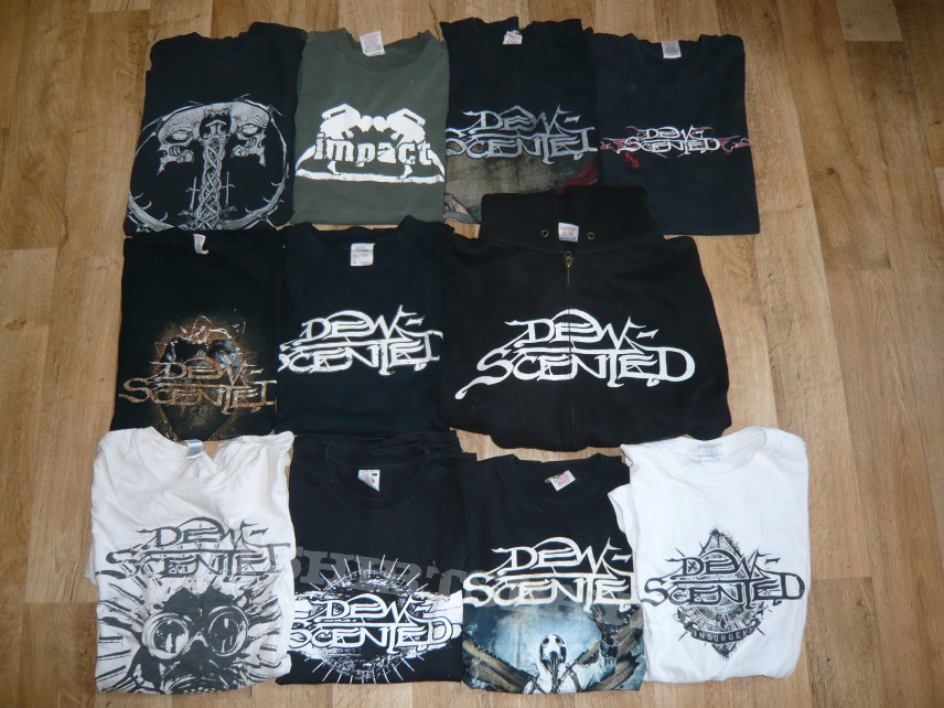 Shirt Collection