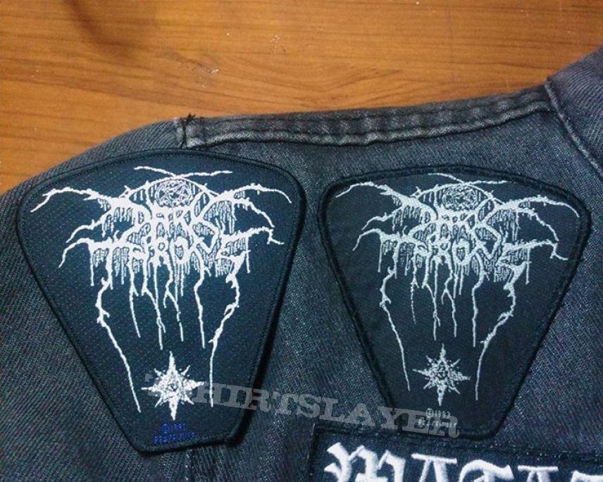 darkthrone patches