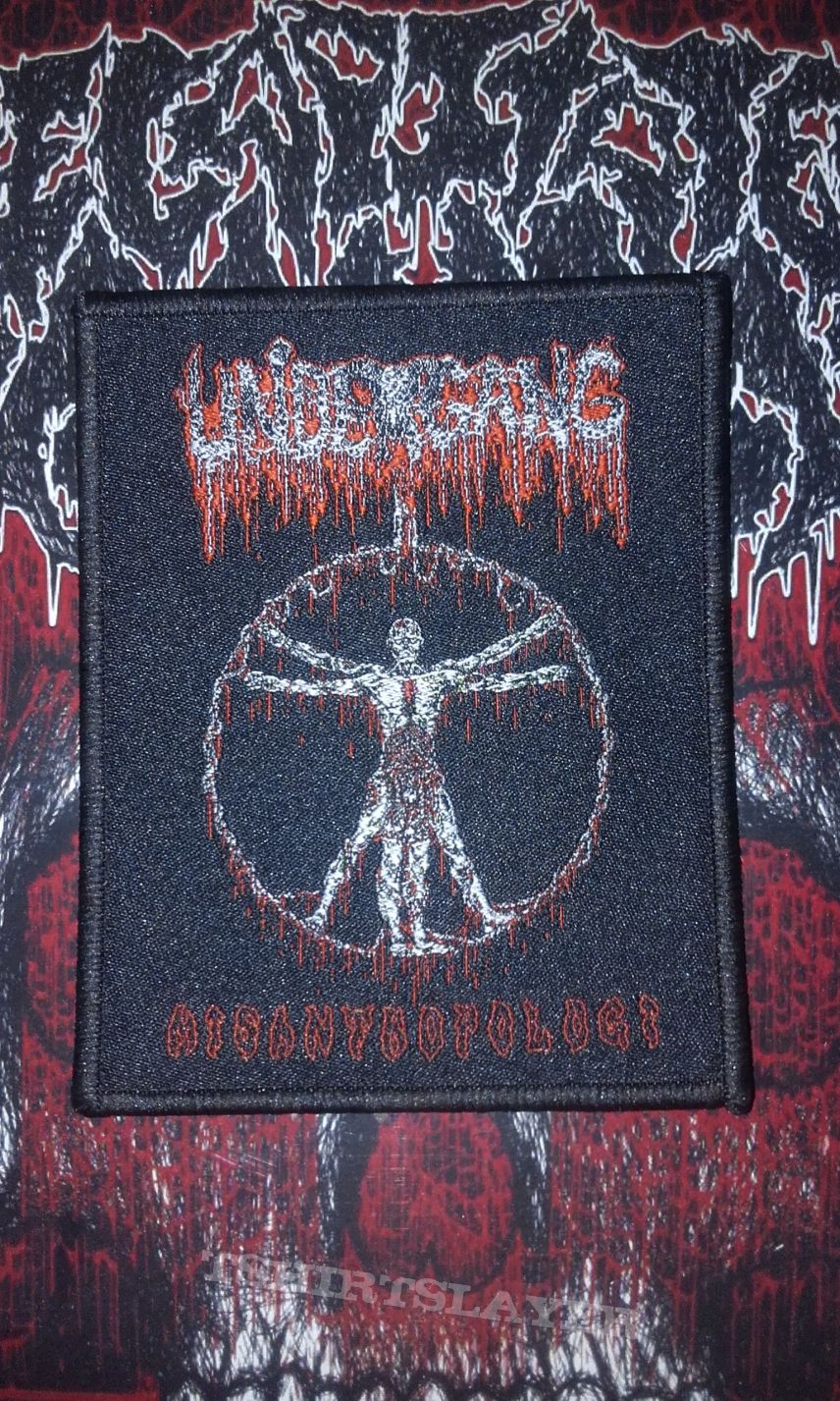 Misantropologi patch