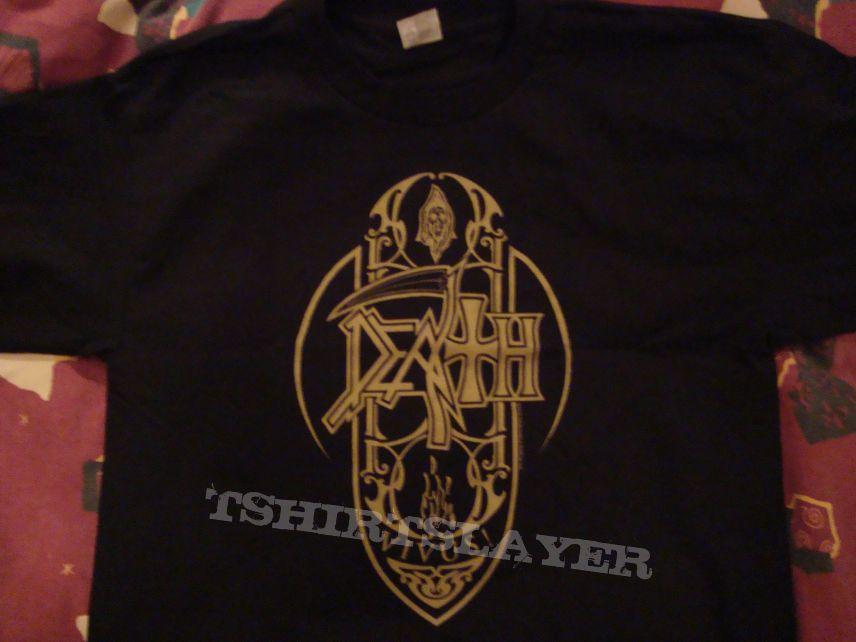 TShirt or Longsleeve - DEATH - VIVUS, new promo shirt