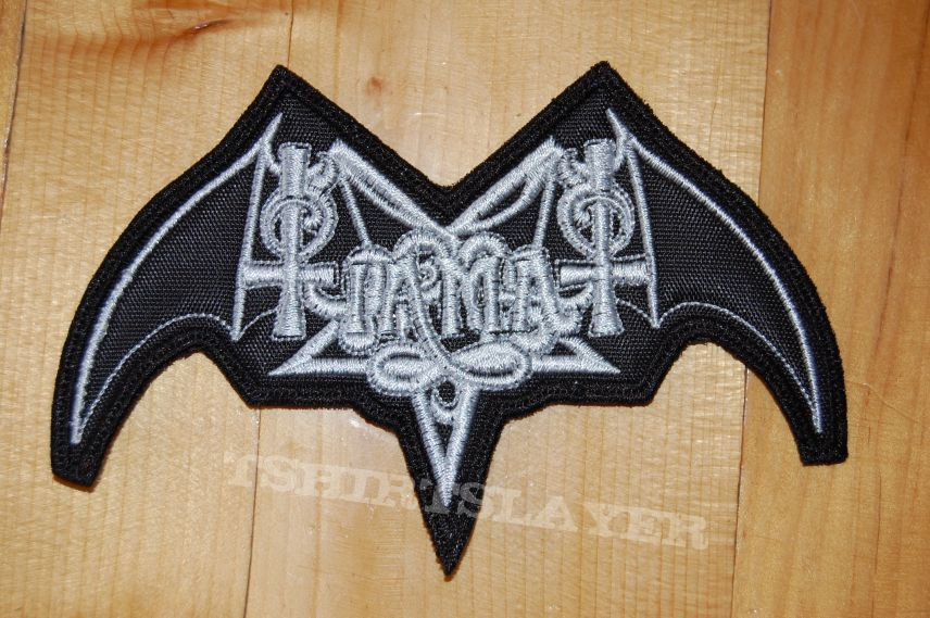 Tiamat patch