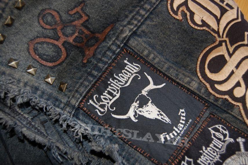 Jacket Update 5/15