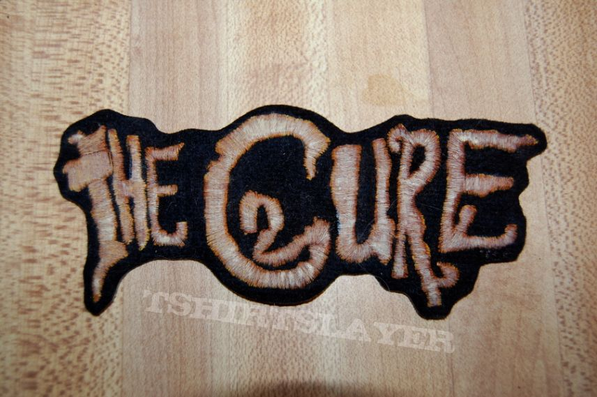 The Cure - modded patch