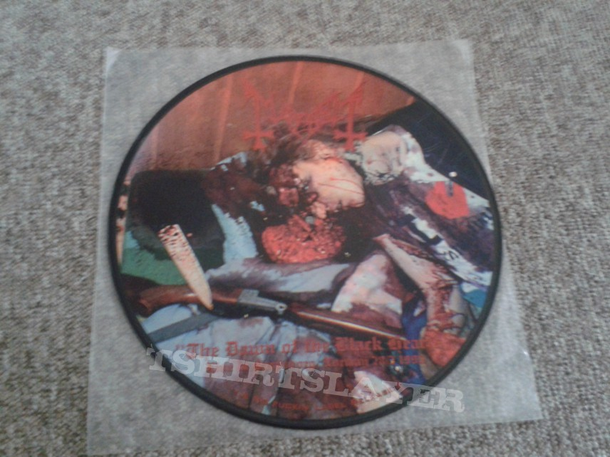 Picture-Disc Collection | So far..