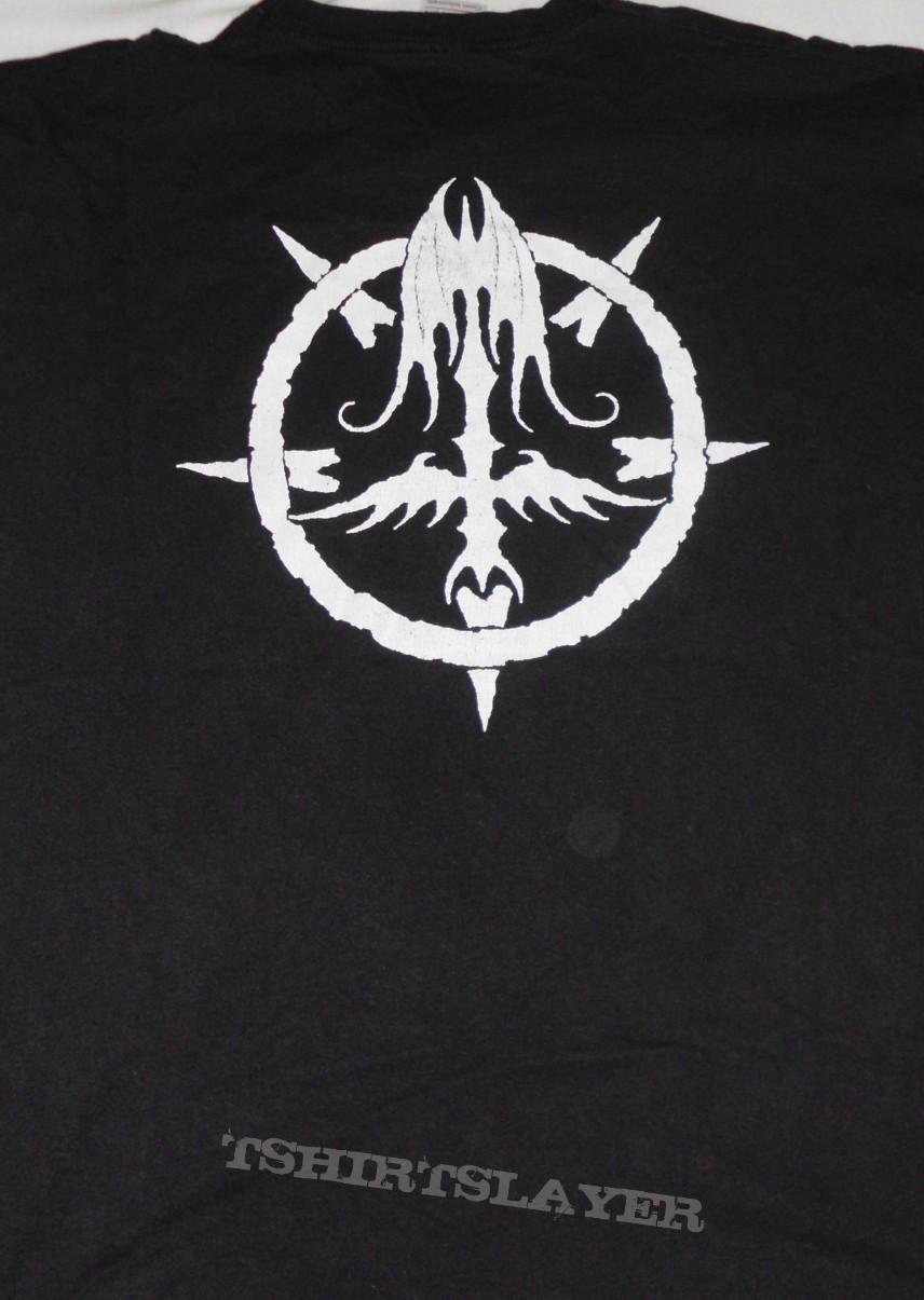 Zorn - Terror Black Metal T-Shirt