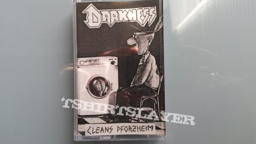 darkness - cleans pforzheim