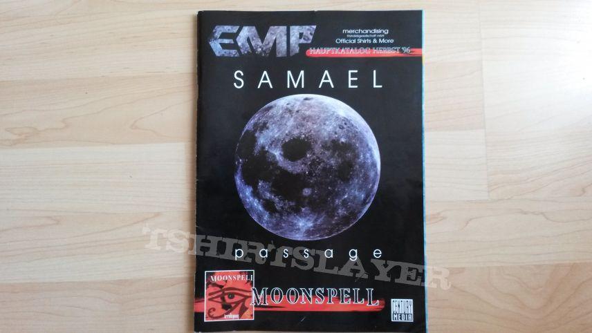EMP autumn 96