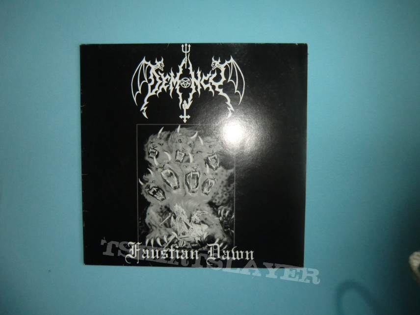Other Collectable - Demoncy - LP